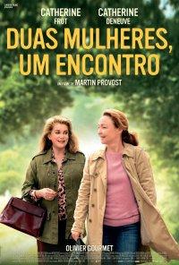 Poster do filme Duas Mulheres Um Encontro / La Sage femme (2017)