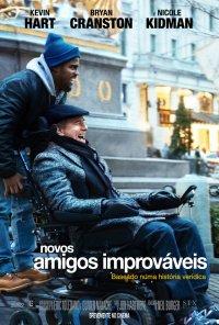 Poster do filme Novos Amigos Improváveis / The Upside (2019)