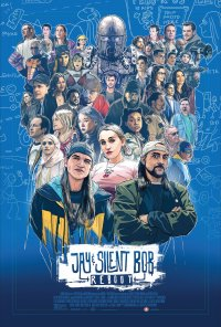 Poster do filme Jay and Silent Bob Reboot (2019)