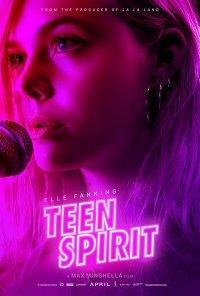 Poster do filme Teen Spirit: Conquista o Sonho / Teen Spirit (2019)