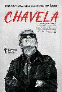 Poster do filme Chavela (2017)