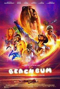 Poster do filme The Beach Bum (2018)