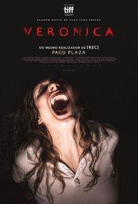 Poster do filme Verónica (2017)