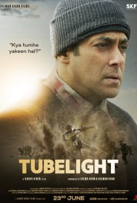 Poster do filme Tubelight (2017)