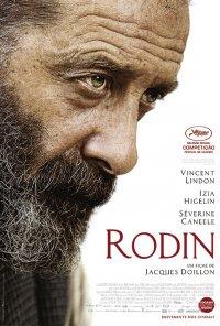 Poster do filme Rodin (2017)