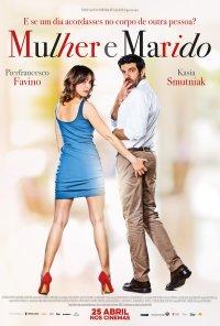 Poster do filme Mulher e Marido / Moglie e marito (2017)