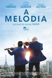 Poster do filme A Melodia / La Mélodie (2017)