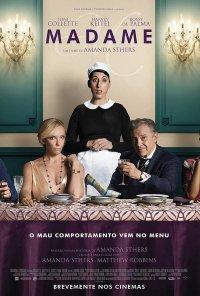 Poster do filme Madame (2017)
