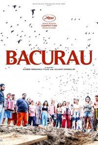 Poster do filme Bacurau (2019)