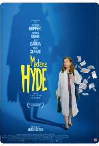 Poster do filme Madame Hyde (2018)