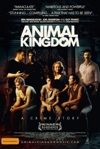 Poster do filme Reino Animal / Animal Kingdom (2010)