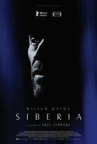 Poster do filme Sibéria / Siberia (2020)