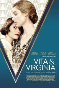 Poster do filme Vita & Virginia (2019)