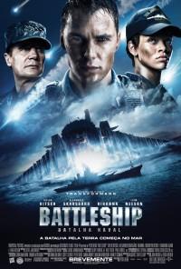 Poster do filme Battleship: Batalha Naval / Battleship (2012)