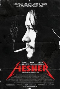Poster do filme Hesher (2010)
