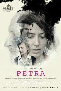 Poster do filme Petra (2018)