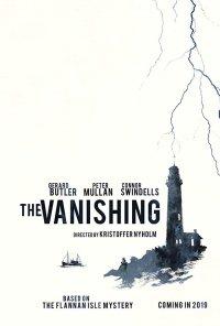 Poster do filme The Vanishing (2018)