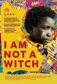 Poster do filme I Am Not a Witch (2017)