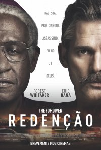 Poster do filme The Forgiven: Redenção / The Forgiven (2018)