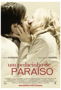 Poster do filme Um Pedacinho de Paraíso / A Little Bit of Heaven (2011)