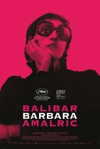 Poster do filme Barbara (2017)