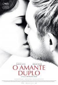 Poster do filme O Amante Duplo / L'Amant Double (2017)