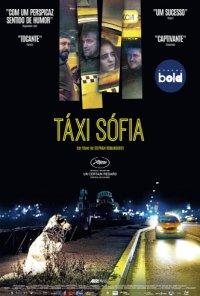 Poster do filme Táxi Sofia / Posoki (2017)