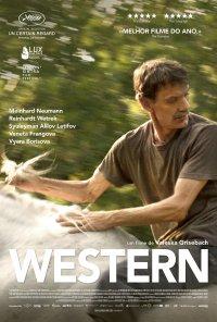 Poster do filme Western (2017)