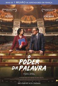 Poster do filme O Poder da Palavra / Le Brio (2017)