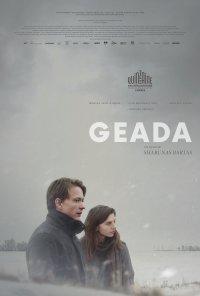 Poster do filme Geada / Šerkšnas / Frost (2017)