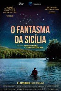 Poster do filme O Fantasma da Sicília / Sicilian Ghost Story (2017)