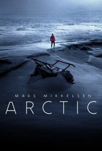 Poster do filme Arctic (2018)
