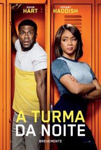 Poster do filme A Turma da Noite / Night School (2018)