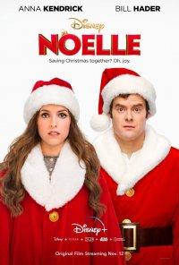 Poster do filme Noelle (2019)