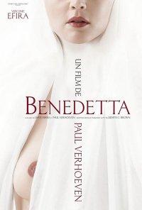 Poster do filme Benedetta (2020)