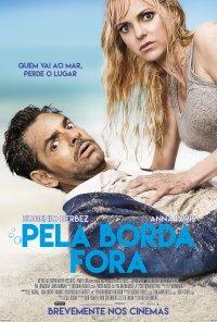 Poster do filme Pela Borda Fora / Overboard (2018)