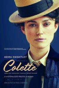 Poster do filme Colette (2018)