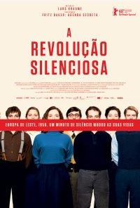 Poster do filme A Revolução Silenciosa / Das schweigende Klassenzimmer / The Silent Revolution (2018)