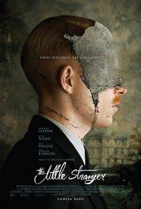 Poster do filme The Little Stranger (2018)