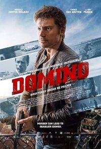 Poster do filme A Hora da Vingança / Domino (2019)