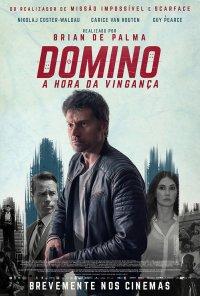Poster do filme Domino: A Hora da Vingança / Domino (2019)