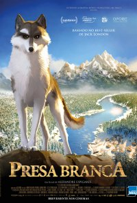 Poster do filme Presa Branca / Croc-Blanc (2018)
