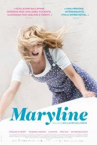 Poster do filme Maryline (2017)