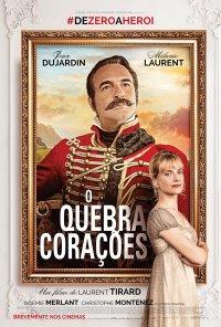 Poster do filme O Quebra-Corações / Le retour du héros (2018)