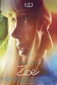 Poster do filme Zoe (2018)