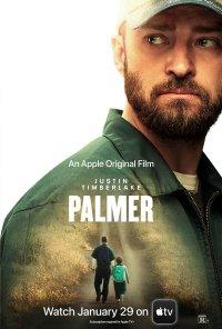 Poster do filme Palmer (2021)