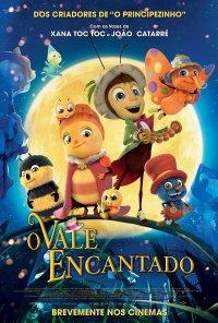 Poster do filme O Vale Encantado / Drôles de petites bêtes (2017)