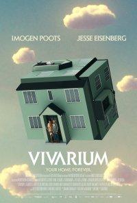 Poster do filme Vivarium (2020)