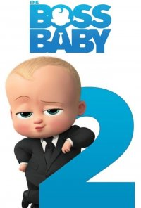 Poster do filme The Boss Baby 2 (2021)