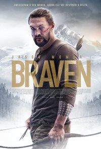 Poster do filme Braven (2017)
